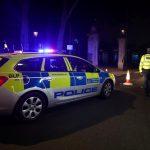 الشرطة البريطانية تعتقل رجلا أصاب شرطيين بسكين خارج قصر بكنجهام