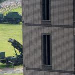 كوريا الشمالية تطلق صواريخ قصيرة المدى باتجاه اليابان