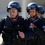 توقيف 41 جزائريا شاركوا في تظاهرات الجمعة