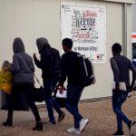 تغير المناخ قد يسبب زيادة كبيرة في المهاجرين إلى أوروبا بحلول 2100