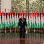 نتائج أولية: فوز رئيس طاجيكستان بفترة خامسة جديدة