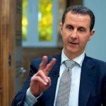 الأسد: الحرب أنهكت سوريا لكن لم تسقطها