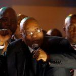 المعارضة في جنوب أفريقيا تدعو لحل البرلمان