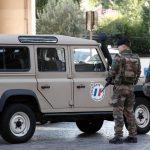 توقيف عشرة أشخاص في فرنسا وسويسرا في إطار عملية لمكافحة الإرهاب