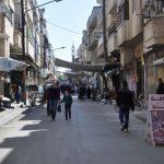 منظمة الصحة العالمية: 480 شخصا ينتظرون الإجلاء الطبي من دمشق
