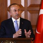 وزير الخارجية التركي يعلن أن بلاده أبلغت النظام السوري بالعملية في عفرين