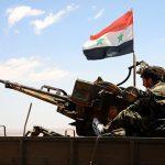 الجيش السوري يكسب أرضا في محافظة حماة