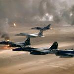 سلاح الجو الأمريكي يطور مركز القيادة في الشرق الأوسط