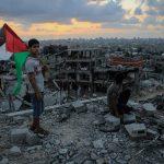 الخارجية والإعلام: غزة على مشارف كارثة إنسانية مرعبة