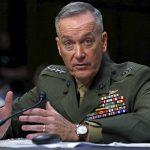 رئيس الأركان الأمريكي يعرب عن تفاؤله بشأن محادثات السلام في أفغانستان