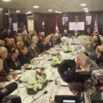 المجلس الوطني الفلسطيني ينفي تحديد موعد لعقد دورة جديدة