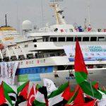 أسطول الحرية يستعد للإبحار مجدداً الى غزة