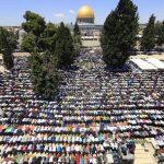 حماس تدعو الضفة الغربية للزحف نحو القدس غدا