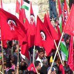 الجبهة الديمقراطية تدعو لإطلاق سراح الموقوفين ووقف القمع بحق متظاهري غزة