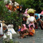 تطور جديد في أزمة الروهينجا.. إسلاميو بنجلادش يدعون لتسليح اللاجئين