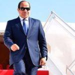 السيسي يدعم السعودية ويدعو للحوار لحل الأزمات في المنطقة