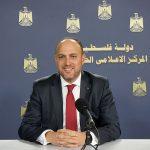 سفير فلسطين بالأمم المتحدة يبحث مع بيير كرينبول الأزمة المالية لـ«الأنروا»