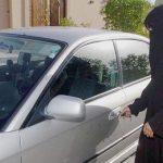 الداخلية: قيادة السعوديات للسيارة تقلل حوادث الطرق