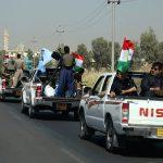 محافظة كركوك تعلن حظر التجول بعد استفتاء الأكراد على الانفصال