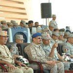 انتهاء فعاليات التدريب المشترك «فيصل 11» بين مصر والسعودية