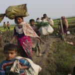 هآرتس: متى تكف إسرائيل عن تسليح ميانمار لإبادة المسلمين؟