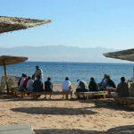 مصر تتوقع ارتفاع إيرادات السياحة إلى 7 مليارات دولار في 2017