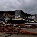 الإعصار إرما يهدد الكاريبي وجنوب الولايات المتحدة