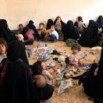 الحكم على 29 أجنبية بالمؤبد في العراق بتهمة الانتماء لتنظيم «داعش»