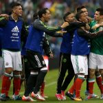 مونديال 2018.. المكسيك تضع قدما في ثمن النهائي