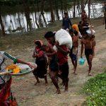 جوتيريش يحض ميانمار على وقف العمليات العسكرية ضد الروهينجا
