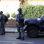 احتجاز مراهق في بريطانيا بسبب تهديدات بتفجير مدارس بريطانية وأمريكية