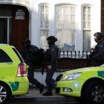 بعد مذبحة نيوزيلندا.. اعتداء على شاب مسلم خارج مسجد في لندن