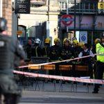 الشرطة البريطانية تعتقل رجلا حاول اقتحام قاعدة عسكرية أمريكية