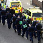 الشرطة البريطانية تعلن أن شرطيا ثانيا تعرض لغاز الأعصاب «نوفيتشوك»