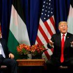 وزير الخارجية الفلسطيني: عباس لن يلتقي بنائب الرئيس الأمريكي