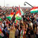 نزوح أكثر من 180 ألف شخص بسبب الصراع العراقي الكردي