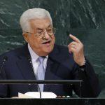 عباس: سنتوجه للحصول على العضوية الكاملة في الأمم المتحدة
