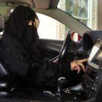 استعدادات سعودية لتنفيذ قرار قيادة المرأة للسيارة