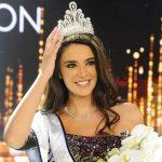 صور  بيرلا حلو ملكة جمال لبنان 2017