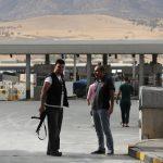 يلدريم: تركيا تبحث خطوات تتعلق بالحدود والمجال الجوي بعد استفتاء كردستان