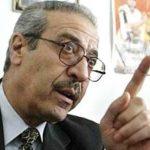 تيسير خالد يحذر «حماس» من السقوط  في الوهم وشراء أكاذيب الاحتلال