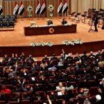 البرلمان العراقي يصوت على قانون الانتخابات