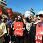 الأردنيون يجددون رفضهم لـ«اتفاقية الغاز» مع دولة الاحتلال