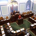 انتخابات مبكرة في آيسلندا بعد انهيار الائتلاف الحاكم