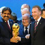 الرشاوي القطرية في حقوق بث المباريات تلاحق مسؤولي الفيفا و«بي إن» سبورت