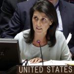 انتقاد أمريكي لمحاولة روسيا حماية إيران من  التفتيش على أنشطتها النووية