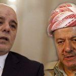 العراق يرفض إجراء محادثات مع إقليم كردستان