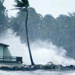 إجلاء 200 ألف شخص إثر إعصار يضرب الساحل الشرقي للصين