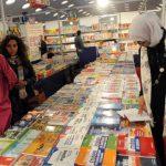 350 دار نشر من 18 دولة بالدورة 17 لمعرض عمان الدولي للكتاب