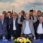 الرباعية الدولية ترحب بجهود مصر في إتمام المصالحة الفلسطينية